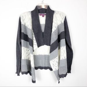Epic Threads Open Front Cardigan